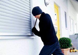 persiana de seguridad para viviendas