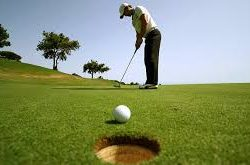 golf in estepona