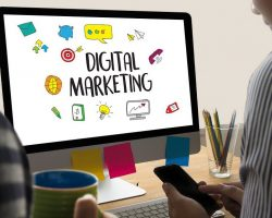 Agencia de marketing digital para el e-commerce