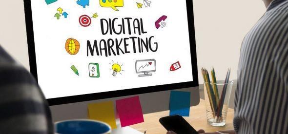 Agencia de marketing digital para el e-commerce